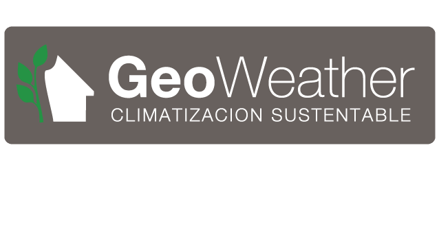 Geoweather Climatizacion sustentable